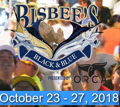 Bisbee's Black & Blue 2018