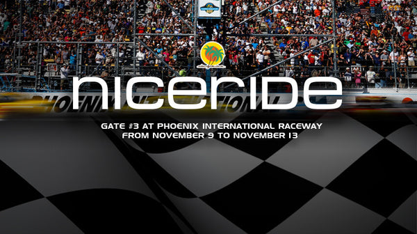Phoenix International Raceway Fall NASCAR Race - November 2016