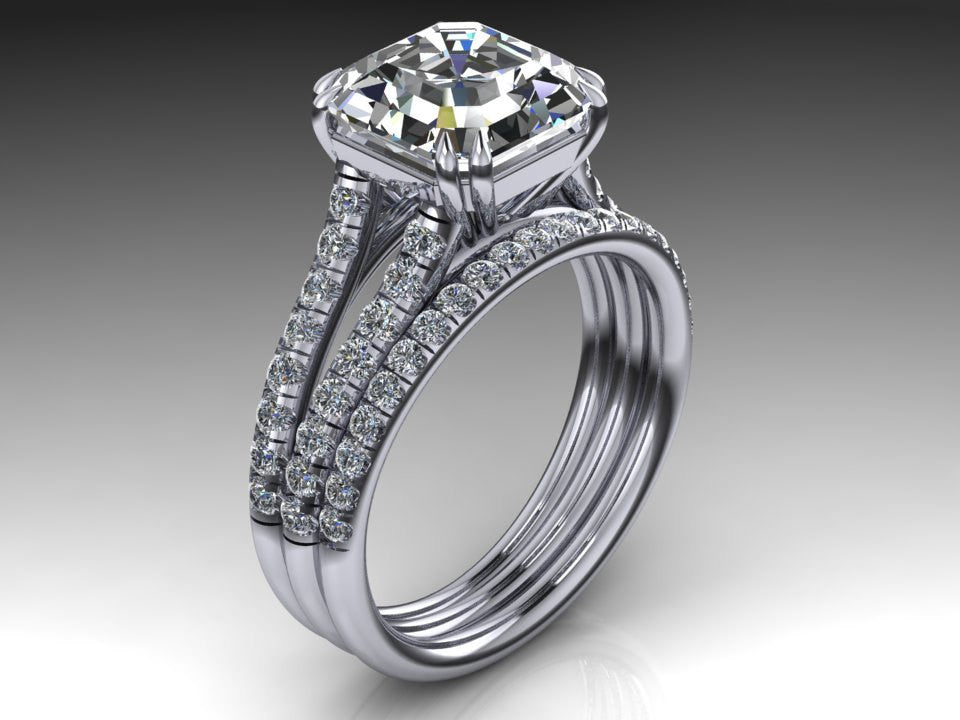 white jewellery special princess ws carat diamond one ring chester certified solitaire gold cut gia engagement