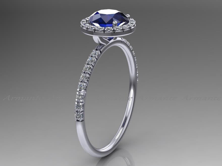 sapphire engagement ring choose safire rings feature how to a