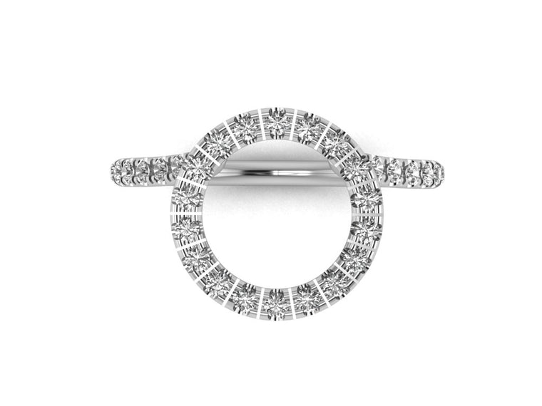 halo ring guard
