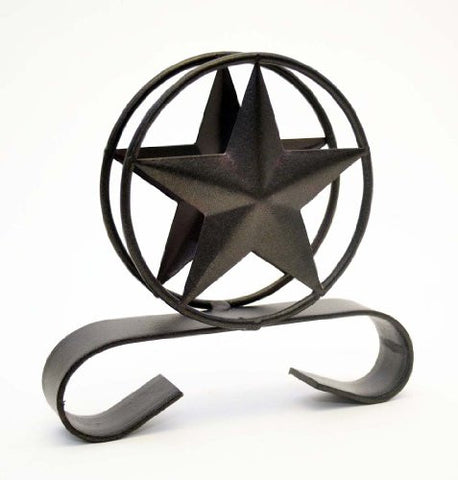 Texas Star Napkin Holder