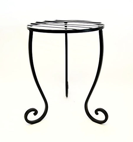 Heavy Duty Plant Stand-17.75 Inches Tall x 16 Inches Wide.