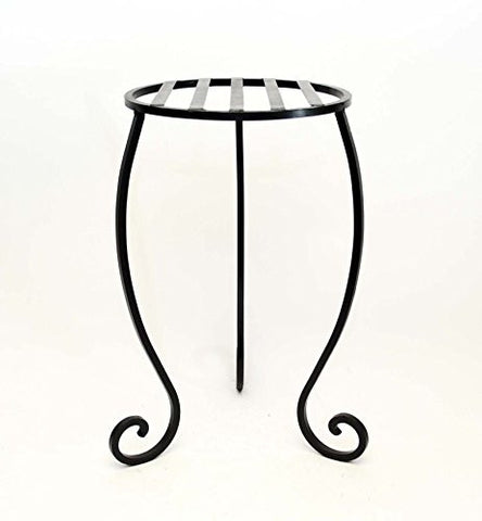 Heavy Duty Plant Stand-22 3/8 Inches Tall x 16 Inches Wide.