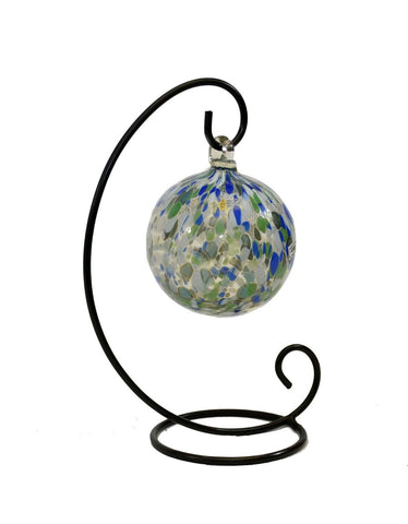 Wrought Iron Ornament Or Globe Display Stand 12 Quot H
