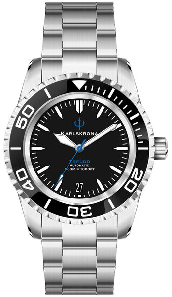 Karlskrona Treudd Professional Dive Watch