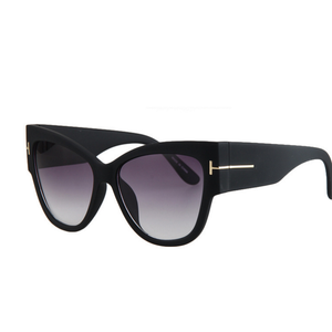 Women's Fashion Cat eyes Sunglasses - New Found Deals