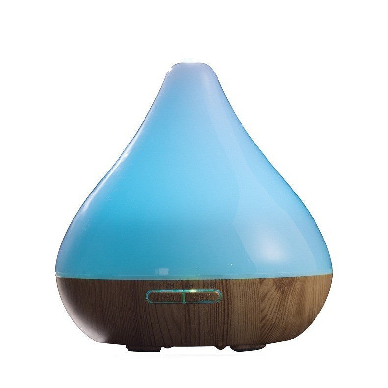 Changing Colors Oil Diffuser - New Found Deals
