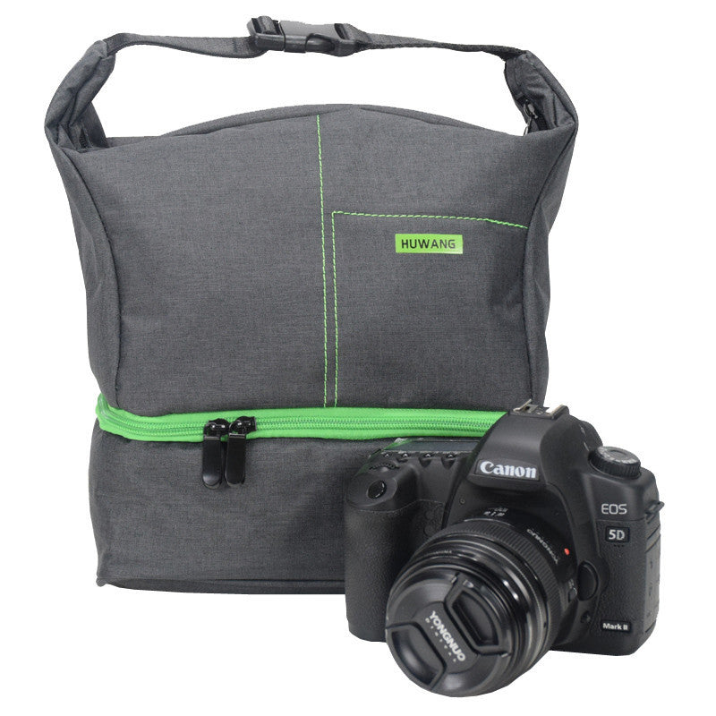 Shoulder Travel Bag for Camera - New Found Deals