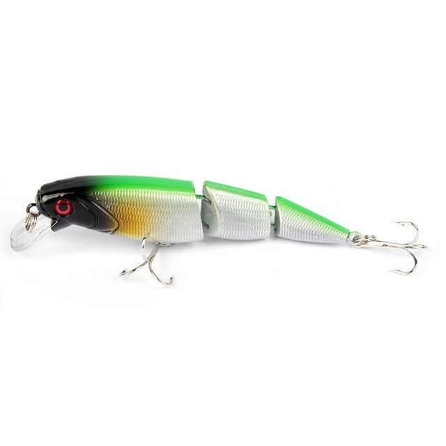1PCS Jointed Fishing lure - New Found Deals