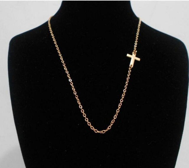 FREE New Minimalist Necklaces - New Found Deals