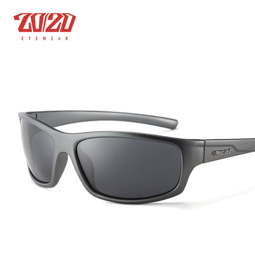 20/20 Optical Brand 2018 New Men's Polarized Sunglasses - New Found Deals