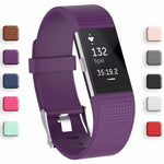 Replacement Band For Fitbit Charge 2 - New Found Deals