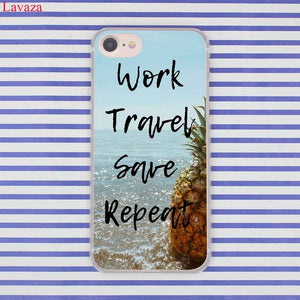 Wanderlust Apple iPhone Cases - New Found Deals