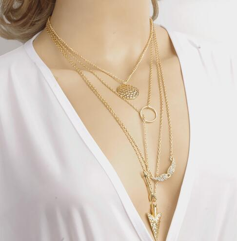 Choose YOUR Style Necklaces - New Found Deals