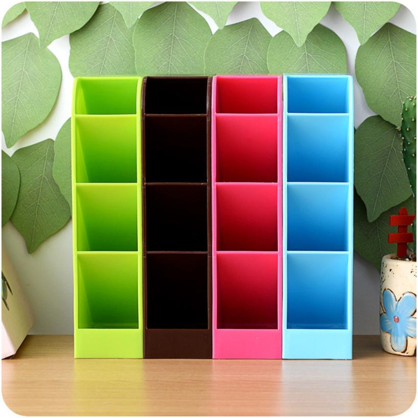 Plastic Organizer Teacher Storage Boxes - New Found Deals