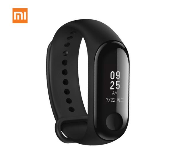 Xiaomi Mi Band 3 Smart Wristband watch - New Found Deals