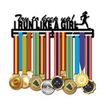 Race Medal Display Hanger - New Found Deals