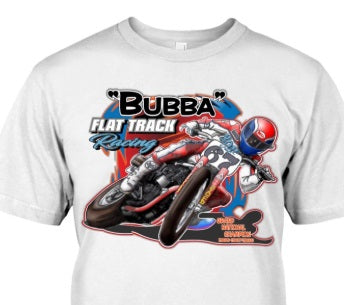 BUBBA GNC Racing Champ