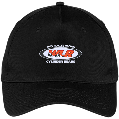 WLR Racing Logo Hat