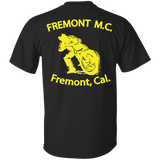 Fremont MC Dark Gear