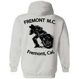 Fremont Motorcycle Club Gear