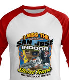 San Jose Indoor Personalized Picture Shirts n Apparel