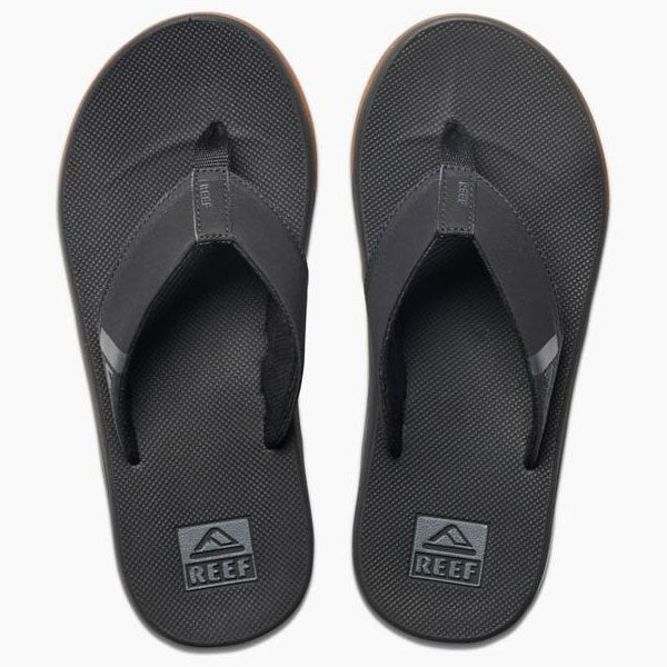 Reef Fanning Low - BLW Mens - Barefoot Blvd
