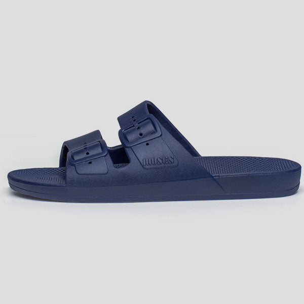 Freedom Moses - Adults Navy