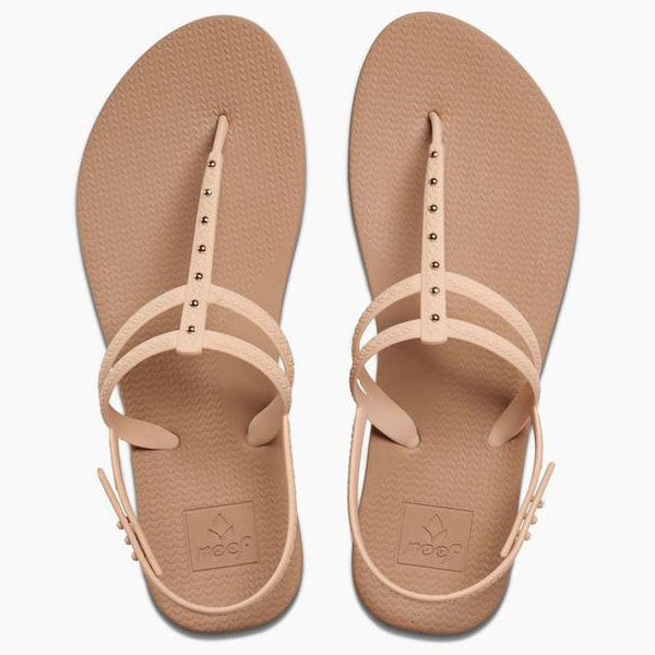 Reef Escape Lux T Stud - Gold - Barefoot Blvd