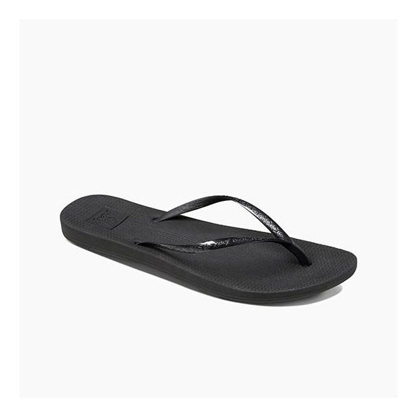 Reef Escape Lux - Black - Barefoot Blvd
