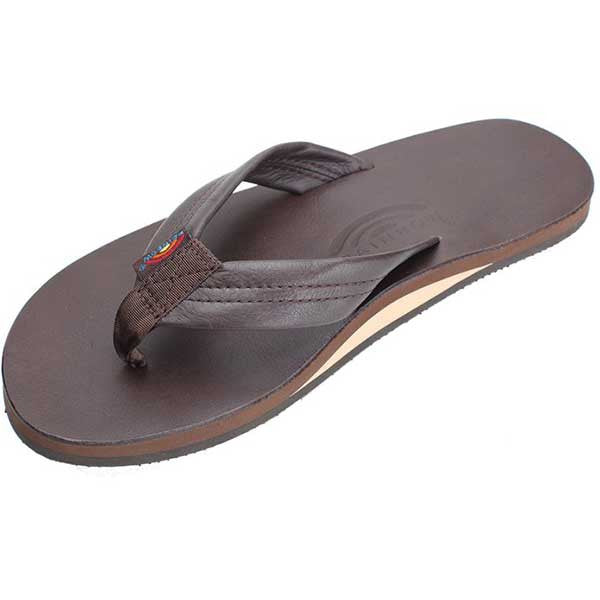 Rainbow Classic Leather - SL Mocah M - Barefoot Blvd