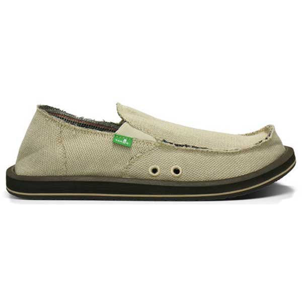 Sanuk Hemp - Natural