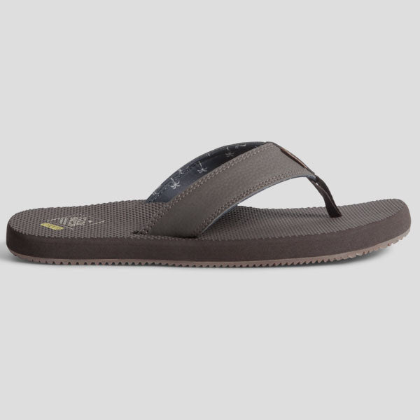Freewaters Supreem Dude - Brown Mens