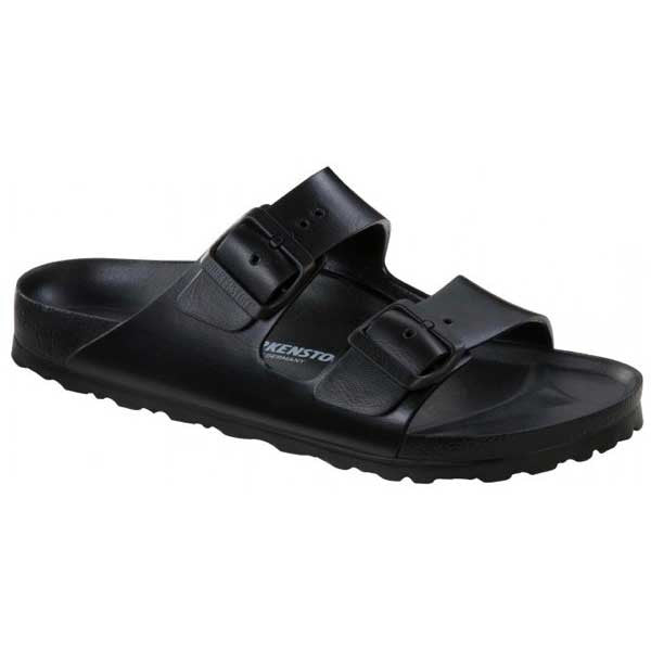 Birkenstock Arizona EVA - Black - Barefoot Blvd