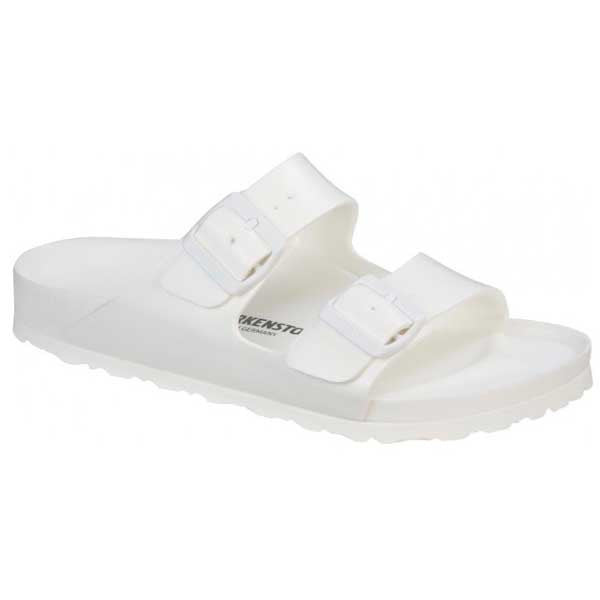 Birkenstock Arizona EVA - White