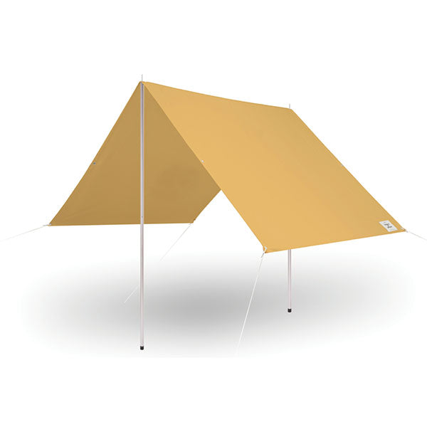 Business & Pleasure Holiday Beach Tent - Vintage Gold
