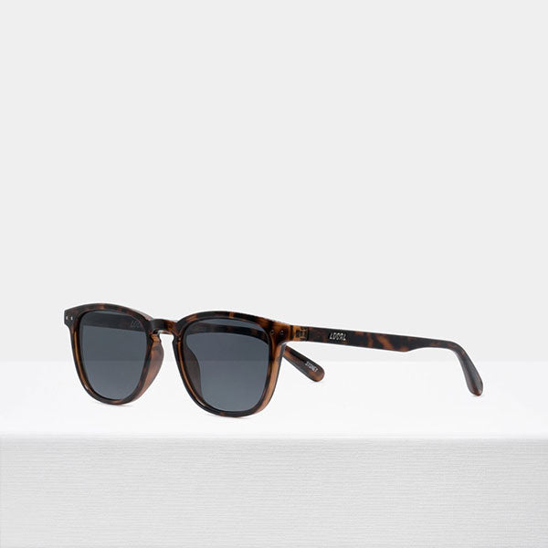 Local Supply City Sunglasses - TLP1 - Barefoot Blvd