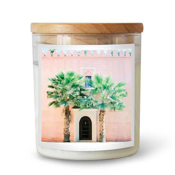 The Commonfolk Collective Magical Marrakech Candle - Barefoot Blvd