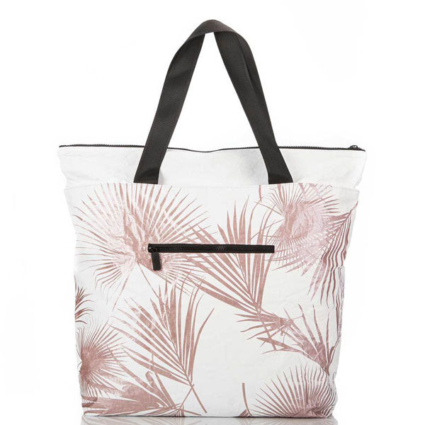 LeMu Day Tripper - Day Palms Rose Gold