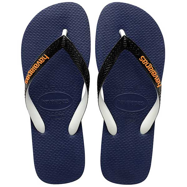 Havaianas Kids Top Mix - Navy Blue/Black