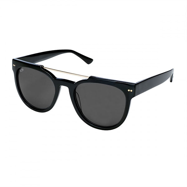 Kapten & Son Nice Sunglasses - All Black