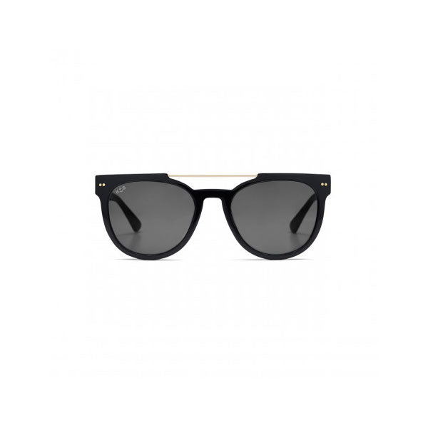Kapten & Son Nice Sunglasses - All Black - Barefoot Blvd