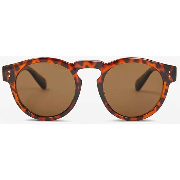 Local Supply BNE Sunglasses - Tort Brown