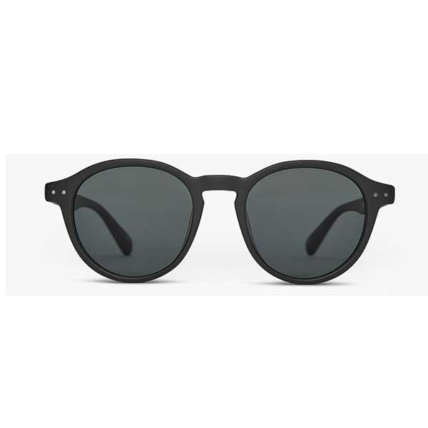Local Supply Mel Sunglasses - Black/Grey