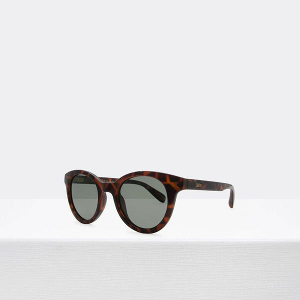 Local Supply Sunglasses- Park TLP2 - Barefoot Blvd