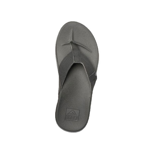 Reef Cushion Bounce - Black Mens - Barefoot Blvd