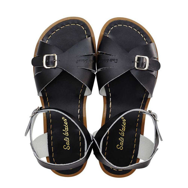 Salt Water Classic Adult - Black