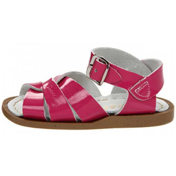Salt Water Original Child - Fuchsia - Barefoot Blvd