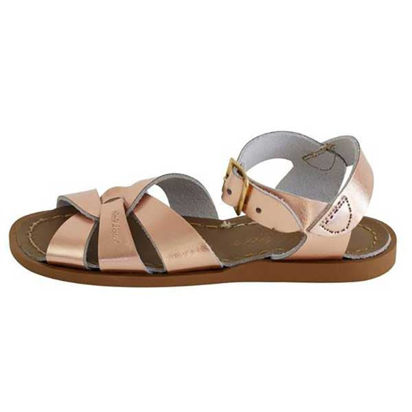 Salt Water Original Child - Rose Gold - Barefoot Blvd